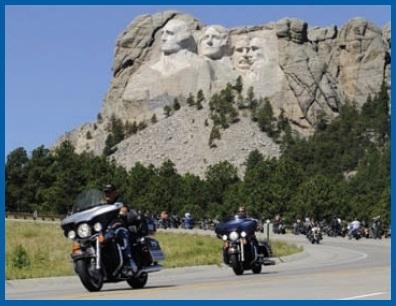 Sturgis 80th Rally 2020